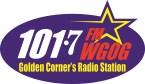 WGOG 101.7 FM USA, Walla Walla