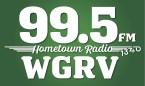 WGRV 1340 AM USA, Greeneville