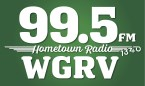 WGRV 1340 AM USA, Greeneville