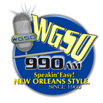 WGSO 990 AM USA, New Orleans