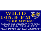 WHJD 920 AM USA, Hazlehurst