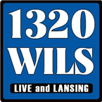 WILS 1320 AM USA, Lansing