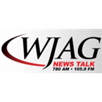 WJAG 780 AM USA, Norfolk