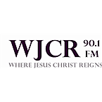WJCR-FM 90.1 FM United States of America, Upton