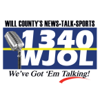 1340 WJOL 1340 AM United States of America, Chicago