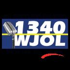 1340 WJOL 1340 AM USA, Chicago