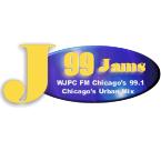 WJPC FM Chicago J99Jams 99.1 FM United States of America, Chicago