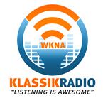 WKNA Klassik radio United States of America