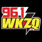 WKZQ 96.1 FM USA, Forestbrook