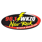 WKZQ-FM 96.1 FM USA, Forestbrook