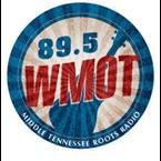 WMOT Roots Radio 104.9 FM USA, Bellevue