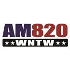 WNTW AM 820 97.7 FM USA, Bellwood