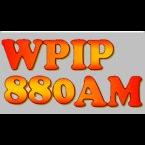 WPIP 880 AM United States of America, Winston-Salem