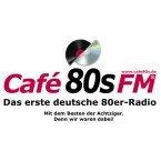 Café 80s FM Germany, Buchholz in der Nordheide