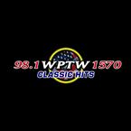 WPTW 98.1 FM United States of America, Lima