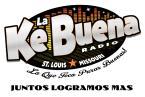 Ke Buena 1510 AM USA, St. Louis