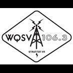 WQSV-LP 106.3 FM United States of America, Staunton