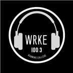 WRKE-LP 100.3 FM United States of America, Salem