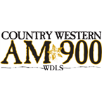 Country Western 900 AM USA, Madison