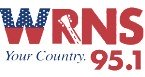 WRNS 960 AM United States of America, Kinston