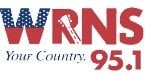 WRNS 960 AM USA, Kinston