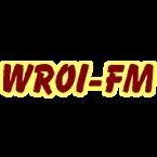 WROI 92.1 FM USA, Rochester