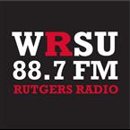 WRSU-FM 88.7 FM United States of America, Brunswick