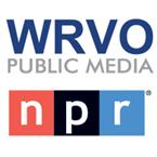 WRVO Public Media 89.9 FM USA, East Syracuse