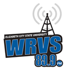 WRVS-FM 89.9 FM USA, Elizabeth City