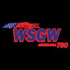 WSGW 790 AM 790 AM USA, Saginaw