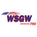 WSGW 790 AM 790 AM United States of America, Saginaw