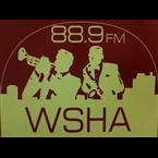 WSHA 88.9 FM USA, Raleigh-Durham