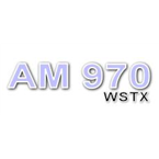 WSTX 970 AM Virgin Islands (U.S.), Christiansted