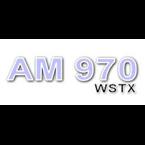 WSTX 970 AM Virgin Islands (U.S.), Christiansted