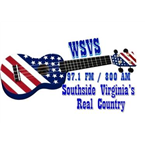 WSVS 97.1 FM USA, Crewe