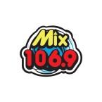 MIX 106.9 106.9 FM USA, Ironwood