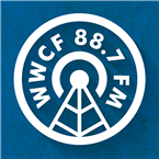 WWCF 88.7 FM USA, McConnellsburg