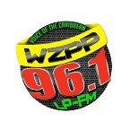 WZPP-LP 96.1 FM USA, Hollywood