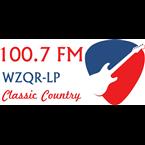 WZQR Classic Country 100.7 FM United States of America, Bokeelia