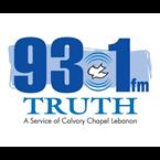 Truth FM WLEB 93.1 FM USA, Lebanon