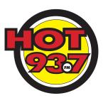 HOT 93.7 93.7 FM Canada, Wainwright