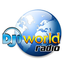 We are DJ WORLD RADIO Netherlands