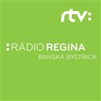 RTVS R Regina BB 100.1 FM Slovakia, Žilina Region
