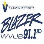 Blazer 91.1 91.1 FM USA, Evansville