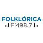 Radio Nacional - Folklórica 98.7 FM Argentina, Buenos Aires
