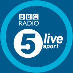 BBC Radio 5 live sports extra 225.648 DAB  United Kingdom, London