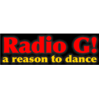A Reason To Dance - Radio G! USA