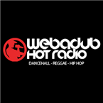 Webadub Hot Dancehal Radio Martinique