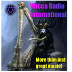 Wicca Radio International United States of America