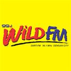 Wild FM Gensan 99.1 FM Philippines, General Santos City